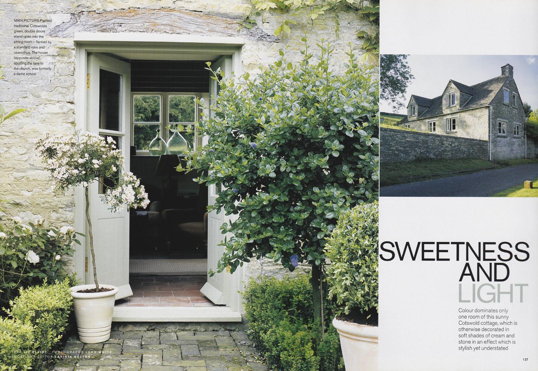 SMITH CREATIVE » HOUSE & GARDEN